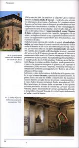 Libro I luoghi di Cavour. Viaggio sulle strade dell'Italia unita  3