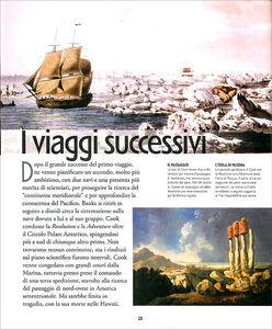 Libro Eroi del mare. I più grandi navigatori della storia Robyn Mundy , Nigel Rigby 2