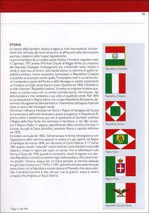 Libro Bandiere e stati del mondo  2