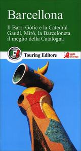 Libro Barcellona. Con guida alle informazioni pratiche
