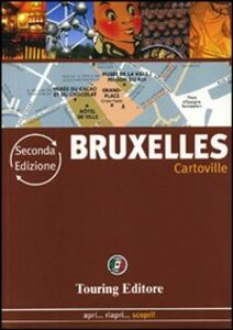 Libro Bruxelles  0