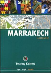 Libro Marrakech  0