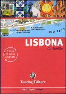 Libro Lisbona  0