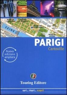 Promoartpalermo.it Parigi Image