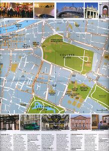 Foto Cover di Dublino, Libro di  edito da Touring 1