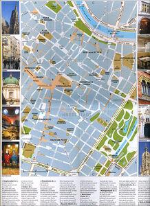 Foto Cover di Vienna, Libro di  edito da Touring 1