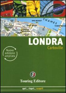 Libro Londra  0