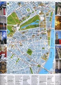 Libro Londra  1