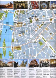 Foto Cover di Praga, Libro di  edito da Touring 1