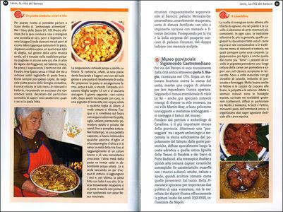 Libro Salento. Lecce e il barocco, le terre dei vini e della taranta, il fascino dei due mari  1