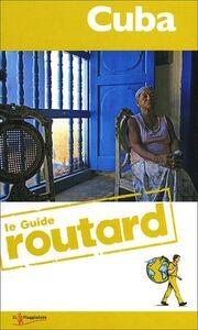 Libro Cuba