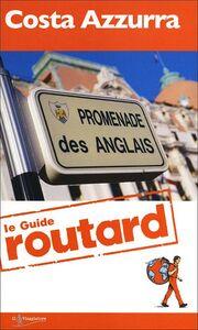 Foto Cover di Costa Azzurra, Libro di  edito da Touring Il Viaggiatore