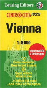 Libro Vienna 1:8.000