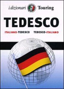 Libro Tedesco. Italiano-tedesco, tedesco-italiano. Ediz. bilingue