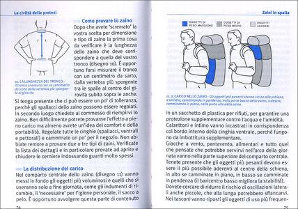Libro Viaggiare a piedi. Tutti i consigli per il trekking e l'escursionismo slow Giorgio Kuts 3