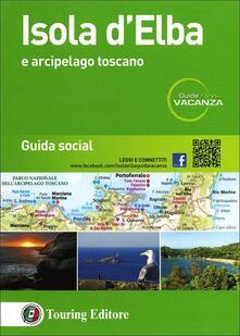 Listadelpopolo.it Isola d'Elba e Arcipelago toscano. Guida social Image