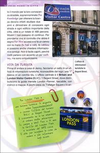 Libro Un viaggio a... Londra!  1