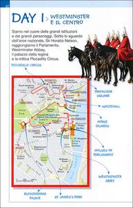Libro Un viaggio a... Londra!  2
