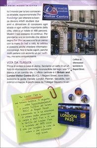 Libro Un viaggio a... Londra!  3