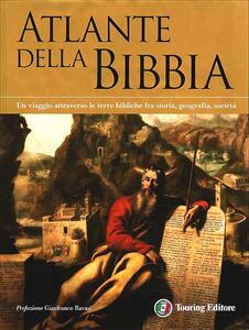 Atlante della Bibbia. Ediz. illustrata