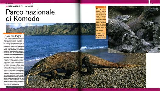 Libro Le 100 meraviglie del mondo Micaela Arlati , Anna Cantarelli 1