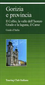 Libro Gorizia e provincia