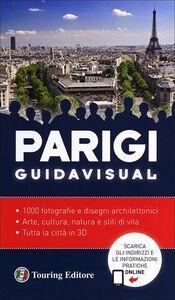 Libro Parigi. Con aggiornamento online