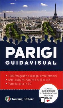 Amatigota.it Parigi. Con aggiornamento online Image