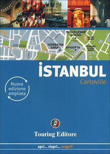 Atomicabionda-ilfilm.it Istanbul Image