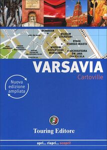 Libro Varsavia  0