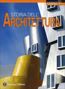 Libro Storia dell'architettura