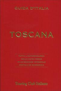 Libro Toscana