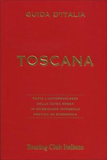 Writersfactory.it Toscana Image