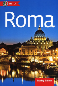 Libro Roma