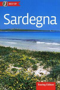 Foto Cover di Sardegna, Libro di  edito da Touring
