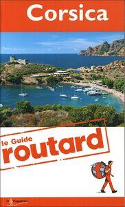 Foto Cover di Corsica, Libro di  edito da Touring Il Viaggiatore