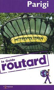 Foto Cover di Parigi, Libro di  edito da Touring Il Viaggiatore