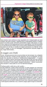 Libro Viaggiare in Italia con i bambini Chiara Meriani , Laura Ogna 1