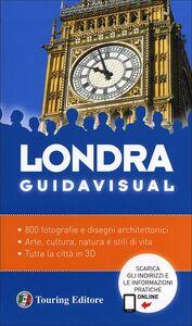 Libro Londra. Con aggiornamento online