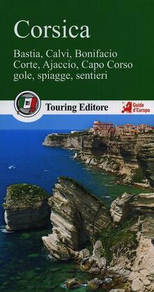 Milanospringparade.it Corsica. Bastia, Calvi, Bonifacio, Corte, Ajaccio, Capo Corso, gole, spiagge, sentieri Image