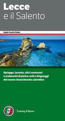 Librisulladiversita.it Lecce e il Salento Image