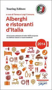 Alberghi e ristoranti d'Italia 2014
