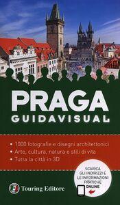 Libro Praga. Con aggiornamento online
