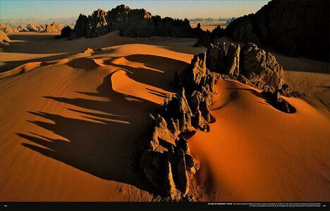 Libro Deserti George Steinmetz 3