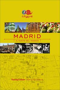 Libro Madrid. Il gusto del viaggio