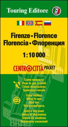 Firenze 1:10.000. Ediz. multilingue.pdf