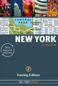Libro New York
