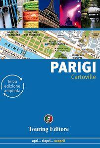 Libro Parigi. Ediz. illustrata