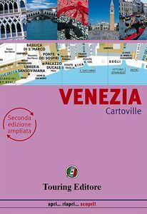 Libro Venezia. Ediz. illustrata