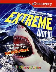 Daddyswing.es Discover the extreme world. Il pianeta Terra come non lo avete mai conosciuto prima Image